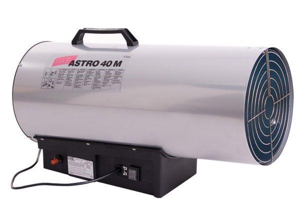 NAGRZEWNICA ASTRO 40kW ,230v, wydaj. 1000m3
