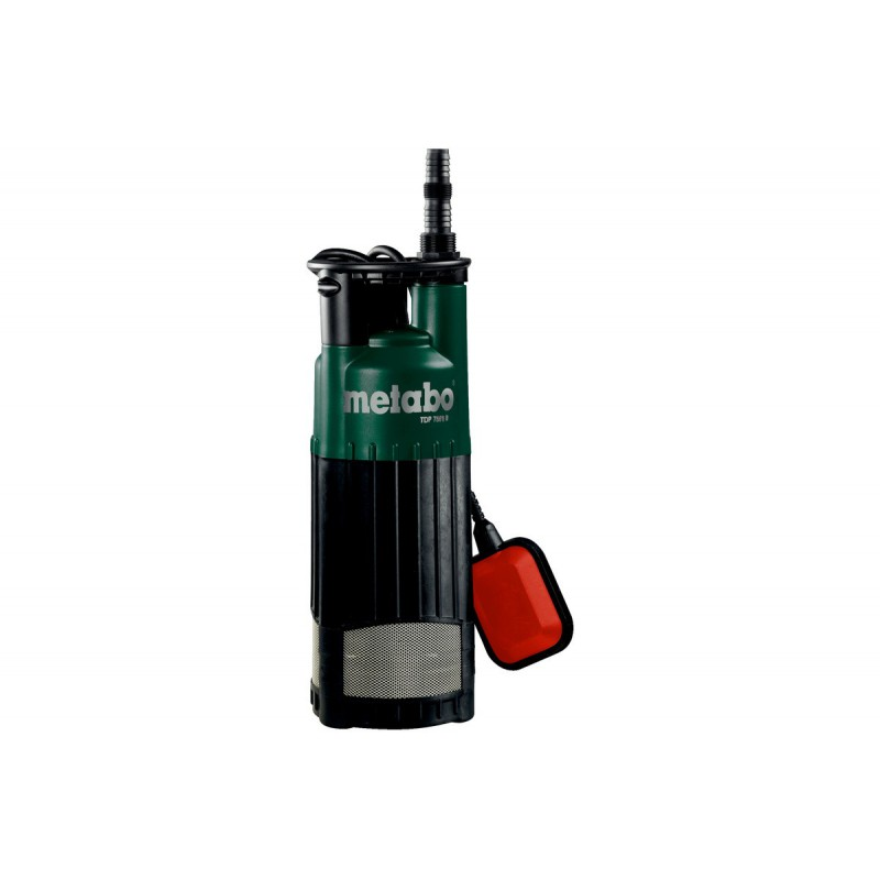 Pompa zatapialna do wody 7500l/h ,wys pod 34m