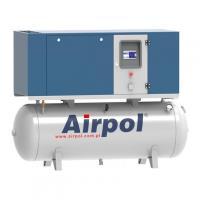 Airpol K11 500 L / WYD 87 m3/h / 10bar /400 V