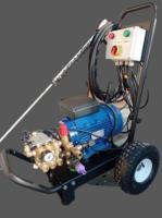 Myjka ciśnieniowa HAWK 400V ,350bar, 20l/min