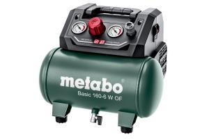 Sprężarka Metabo 8bar, 55l/min